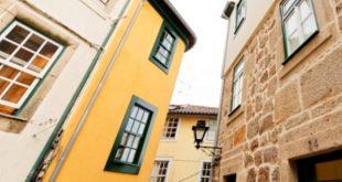 Município de Viseu aprova participação no Fundo Nacional de Reabilitação do Edificado