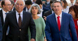 Nelas: Primeiro Ministro assina contrato de investimento de 50 milhões de euros