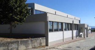 """Inaugurado há um mês Pavilhão Municipal de Mangualde """"mete"""" água"""