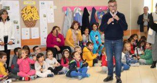 Município de Tondela oferece instrumentos musicais a alunos