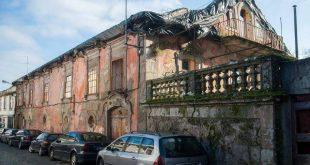 Câmara de Viseu investe 2,2 milhões de euros no centro histórico
