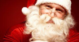 Viseu: Pai Natal chega ao Palácio do Gelo Shopping