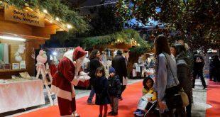 Município e Viseu Marca protocolam investimentos no Natal e Passagem de Ano