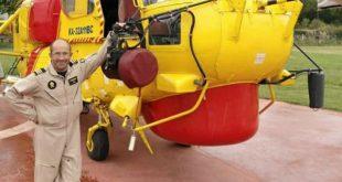 Relatório: Empenho do piloto originou a queda do helicóptero em Castro Daire