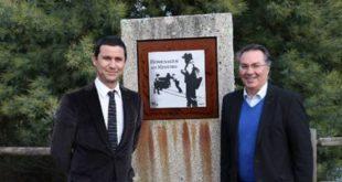Nelas: Secretário de Estado da Energia visitou Minas da Urgeiriça