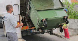 Câmara de Oliveira de Frades prepara concessão de recolha de lixo a empresa privada