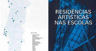 """Moimenta da Beira entre os 19 concelhos do país que vão receber """"Residências Artísticas"""""""