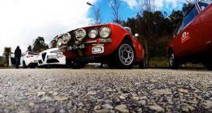 kartódromo de Vila Nova de Paiva recebe edição 48 horas Alfa Romeu