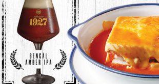 Palácio do Gelo promove Festival da Francesinha com cerveja artesanal