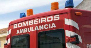 Tondela oferece ambulância a São Domingos, em Cabo Verde