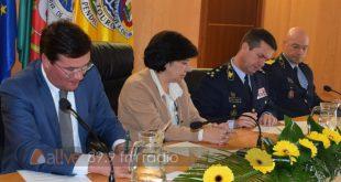 Em Vila Nova de Paiva Governo garantiu que não vai encerrar nenhum posto da GNR