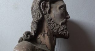 Museu e Misericórdia de Lamego unem-se para salvar duas esculturas