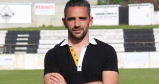 Rui Borges é o novo treinador do Académico de Viseu