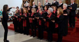 Capela de Nossa Senhora da Esperança recebe concerto do Coro EDP