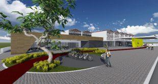 Construção do novo Centro de Operações de Mobilidade com investimento de 4.6 milhões de euros