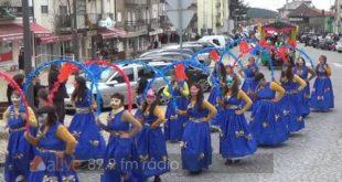 Sátão: Carnaval das Pedrosas mantém a tradição