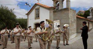 Obras na sede da Banda Musical de Penalva do Castelo orçadas em 100 mil euros