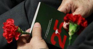 Câmara de Sátão assinala os 45 anos do 25 de abril