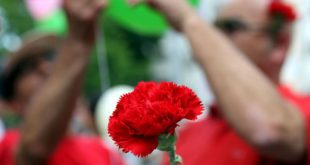 """Câmara de Sátão assinala os 45 anos da """"Revolução do Cravos"""""""