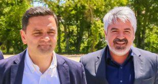 PSD Mangualde diz que autarca João Azevedo devia ter suspendido mandato