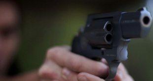 Mulher ameaçou senhoria com arma de fogo em Viseu