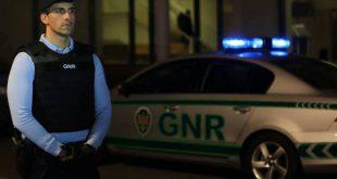 GNR desmantelou rede de crimes de furto, roubo e tráfico de droga