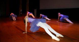 Escola de Ballet e Dança de Sátão apresenta espetáculo de bailado