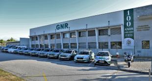 GNR de Viseu recebeu novas viaturas.
