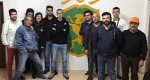 Nelas: Sporting Clube de Santar tem nova direção