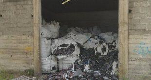 Nelas: Quercus preocupada com contaminação na antiga Companhia de Fornos Elétricos