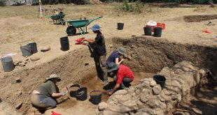 Escavações mostram potencial arqueológico de Patarinho, em Santa Comba Dão
