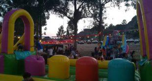 Sátão:  Santuário do Barrocal  acolhe 2º convívio de prática desportiva
