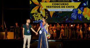 Feira de São Mateus voltou a vestir-se de chita, glamour e tradição