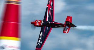 Viseu não recebe Air Race Championship devido à falta de patrocínios