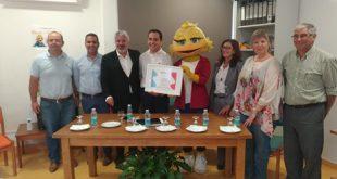 "Centro Paroquial da Cunha Baixa recebe donativo da ""Missão Continente"""