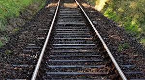 Antigo troço ferroviário da linha do Vouga transformado em ecopista