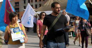 Candidato da CDU por Viseu apresenta programa eleitoral em Sátão