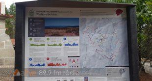 Novo Centro Municipal de Trail Running de Vila Nova de Paiva vai promover turismo de excelência na região