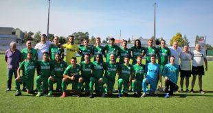 Desportiva de Sátão quer lutar pelos primeiros lugares do campeonato