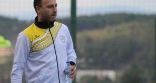 Futebol: treinador do Ferreira de Aves ambiciona primeiros lugares do campeonato