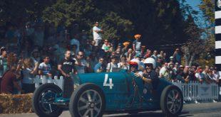 14ª edição: os números por detrás do maior Caramulo Motorfestital de Sempre