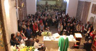Sátão: Dia Internacional do idoso assinalado com visita ao Santuário Señora de la Peña de Francia