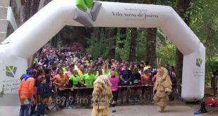 Trail Rota da Truta: desporto e turismo promoveram Vila Nova de Paiva