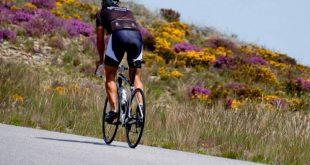 """Quatro novas """"subidas épicas"""" para pedalar na Comunidade Viseu Dão Lafões"""