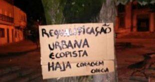 """Movimento """"Chega"""" de Vila Nova de Paiva exige requalificação urbana"""