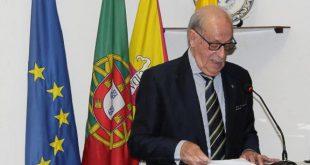 """Sátão: autarca Francisco Andrade apresenta o livro """"800 anos da chegada de Santo António aos Olivais"""""""