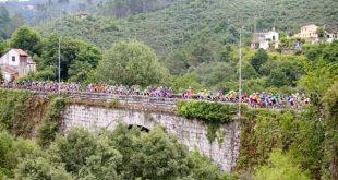 """""""Subida Épica"""" em Castro Daire entre o Rio Paiva e A Serra do Montemuro"""