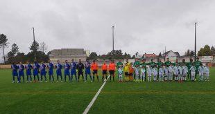 Sátão ganhou o derby com o Paivense, Ferreira de Aves empatou em Vale de Açores