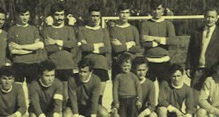 """Associação Desportiva de Sátão assinala 50 anos de """"Histórias e História"""""""