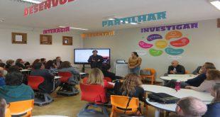 """""""Salas do Futuro"""" em Cinfães para potenciar a aprendizagem e a inovação"""